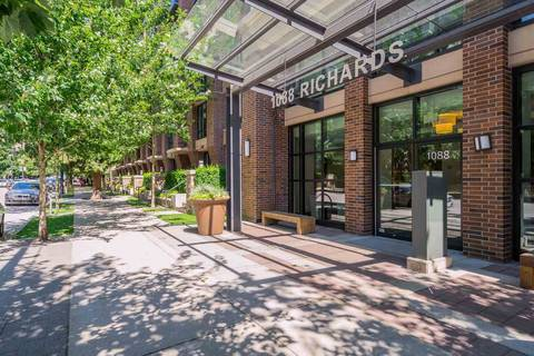 Condo for sale at 1088 Richards St Unit 508 Vancouver British Columbia - MLS: R2423793