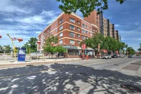 Condo for sale at 110 2 Ave Southeast Unit 508 Calgary Alberta - MLS: C4303357