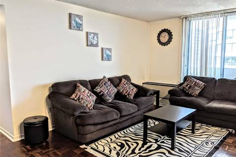 Condo for sale at 1111 Steeles Ave Unit 508 Toronto Ontario - MLS: C4430835