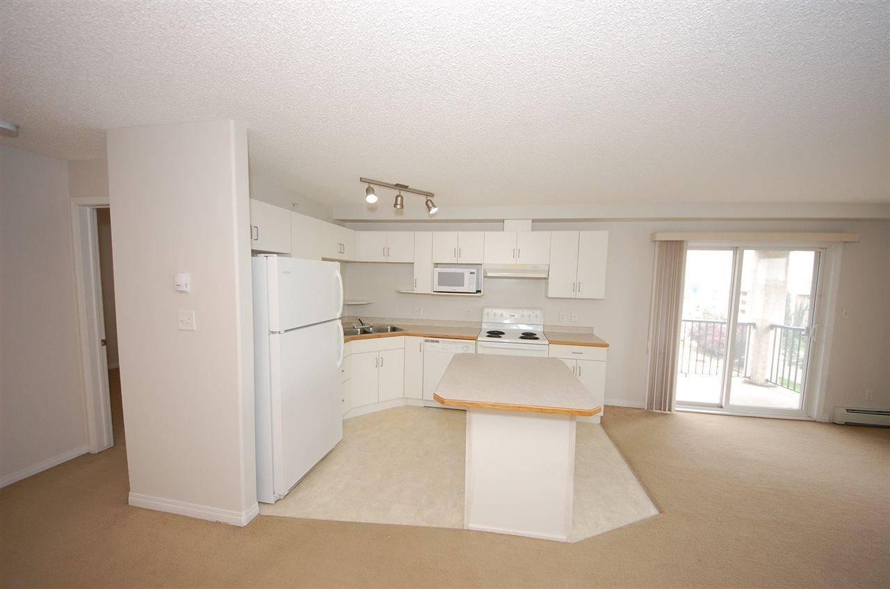 Condo for sale at 11325 83 St Nw Unit 508 Edmonton Alberta - MLS: E4168006