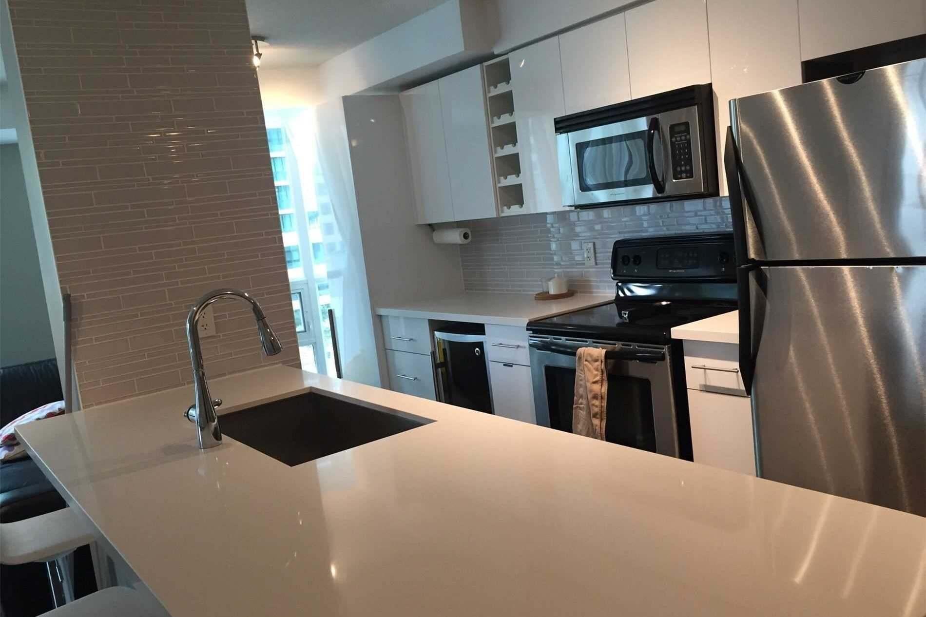 Apartment for rent at 12 Yonge St Unit 508 Toronto Ontario - MLS: C4932579