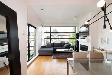 Condo for sale at 124 3rd St W Unit 508 North Vancouver British Columbia - MLS: R2472557