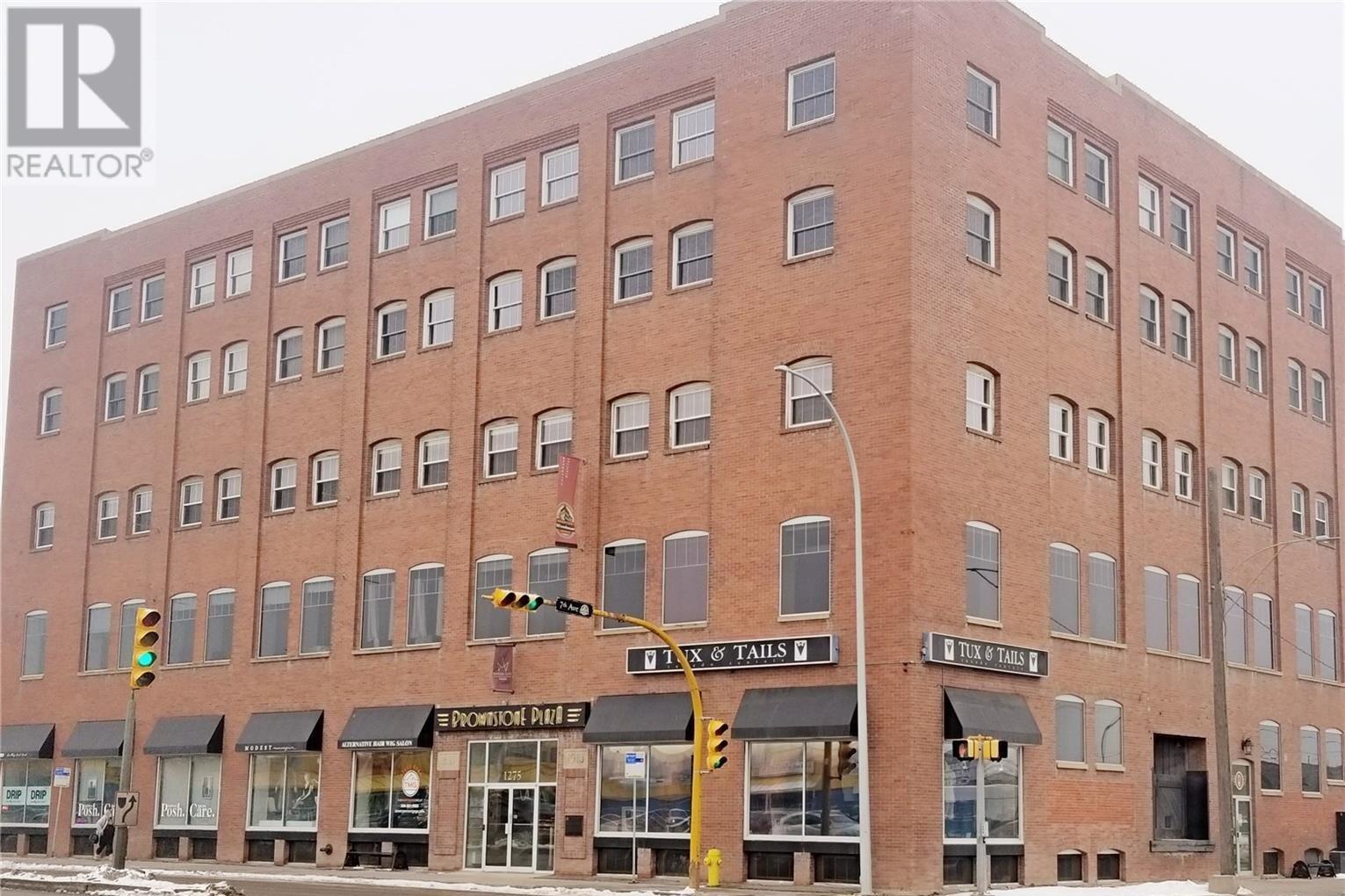 Condo for sale at 1255 Broad St Unit 508 Regina Saskatchewan - MLS: SK830661