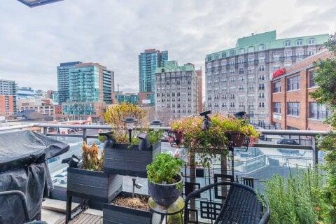 Condo for sale at 127 Queen St Unit 508 Toronto Ontario - MLS: C5001456