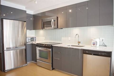 Condo for sale at 1325 Rolston St Unit 508 Vancouver British Columbia - MLS: R2370423