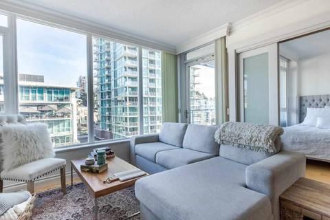 Condo for sale at 133 Esplanade Esplanade E Unit 508 North Vancouver British Columbia - MLS: R2438678