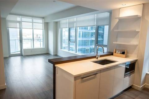 Condo for sale at 138 Waterfront Ct Southwest Unit 508 Calgary Alberta - MLS: C4295580