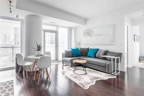Apartment for rent at 14 York St Unit 508 Toronto Ontario - MLS: C4651277