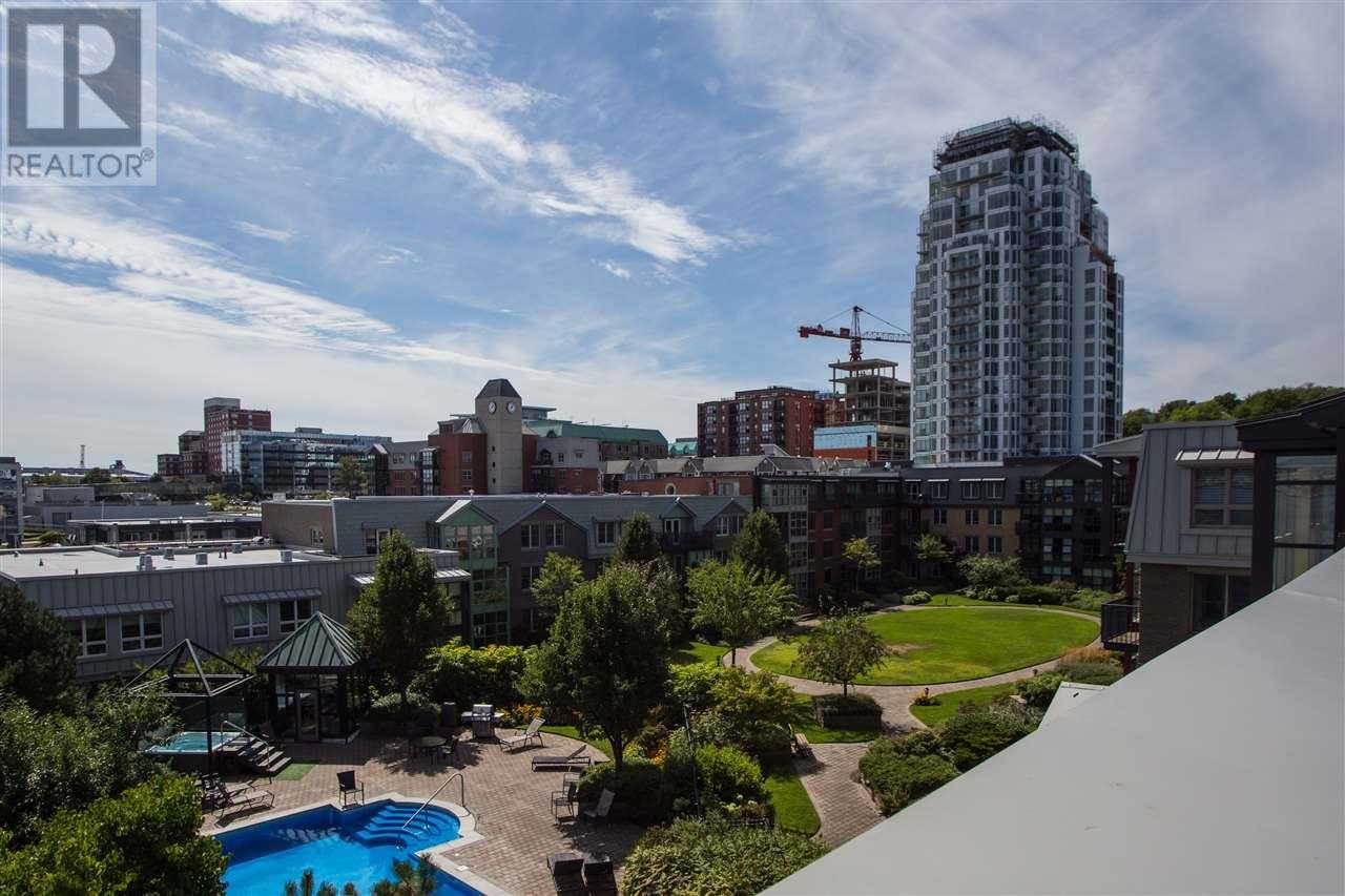 For Sale: 508 - 1479 Lower Water Street, Halifax, NS | 2 Bed, 2 Bath Condo for $1,080,000. See 25 photos!