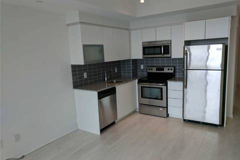 Apartment for rent at 150 East Liberty St Unit 508 Toronto Ontario - MLS: C4652170