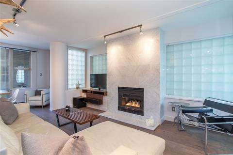 508 - 1500 Hornby Street, Vancouver | Image 1