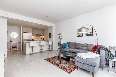 Condo for sale at 1501 6 St Southwest Unit 508 Calgary Alberta - MLS: C4263953