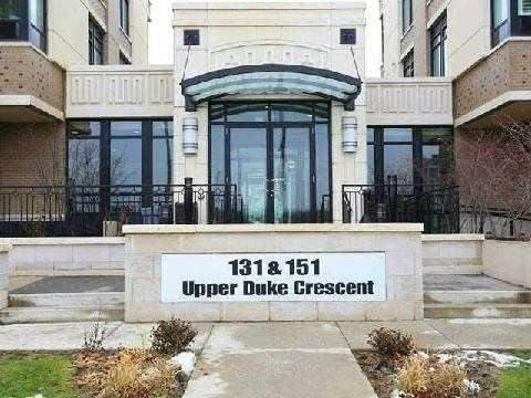 508 - 151 Upper Duke Crescent, Markham | Image 1