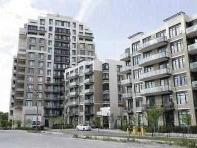 Apartment for rent at 151 Upper Duke Cres Unit 508 Markham Ontario - MLS: N4523119