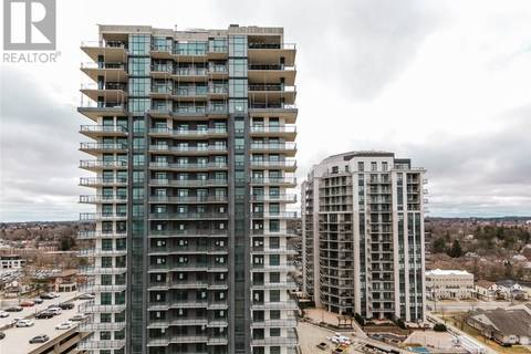 Apartment for rent at 155 Caroline St South Unit 508 Waterloo Ontario - MLS: 30727465