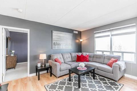 Condo for sale at 160 Wellington St Unit 508 Aurora Ontario - MLS: N4695594