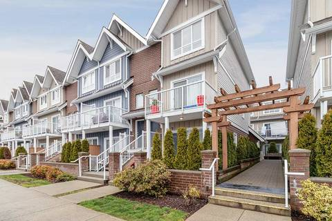 Townhouse for sale at 1661 Fraser Ave Unit 508 Port Coquitlam British Columbia - MLS: R2447769