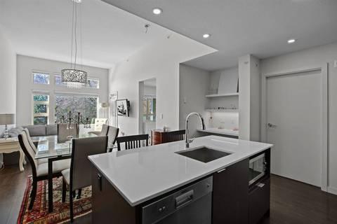 Condo for sale at 1677 Lloyd Ave Unit 508 North Vancouver British Columbia - MLS: R2444498