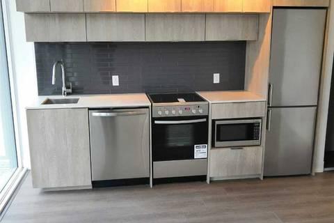 Apartment for rent at 181 Dundas St Unit 508 Toronto Ontario - MLS: C4699534