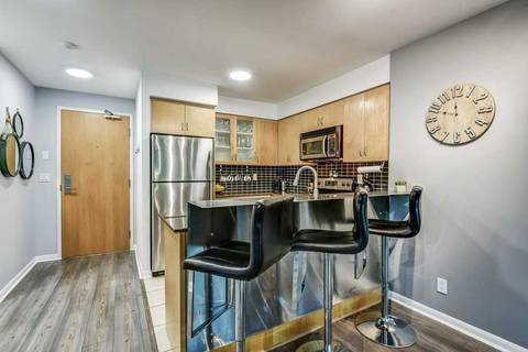 Condo for sale at 185 Legion Rd Unit 508 Toronto Ontario - MLS: W4604434