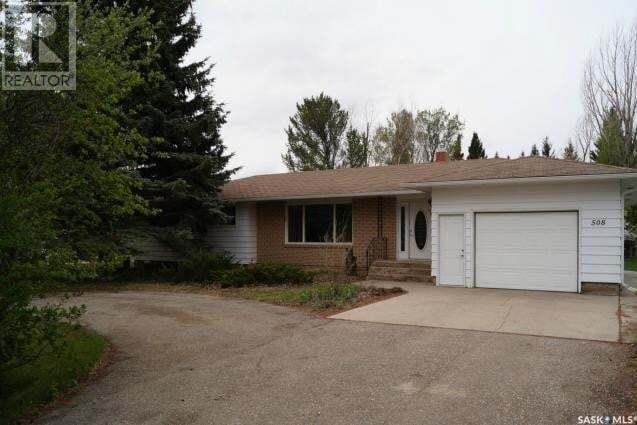 House for sale at 508 1st St Waldheim Saskatchewan - MLS: SK827091