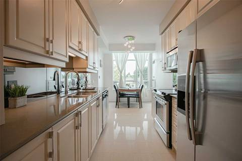 Condo for sale at 20 Bloorview Pl Unit 508 Toronto Ontario - MLS: C4594295