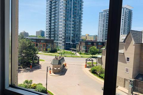 Condo for sale at 228 Bonis Ave Unit 508 Toronto Ontario - MLS: E4494741