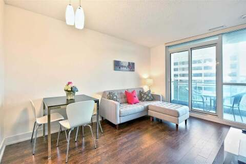 Condo for sale at 23 Sheppard Ave Unit 508 Toronto Ontario - MLS: C4858893