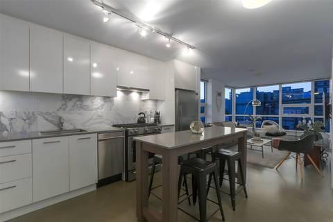 Condo for sale at 231 Pender St E Unit 508 Vancouver British Columbia - MLS: R2373029
