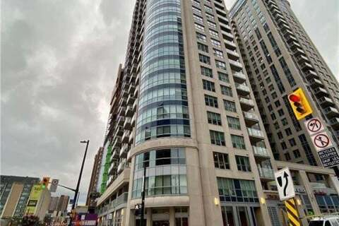Condo for sale at 242 Rideau St Unit 508 Ottawa Ontario - MLS: 1211767