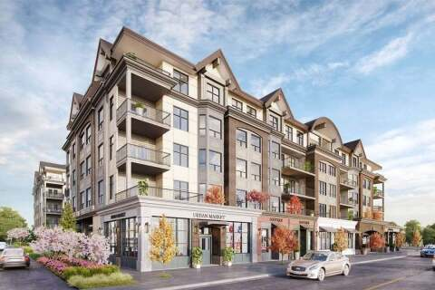 Condo for sale at 2485 Montrose Ave Unit 508 Abbotsford British Columbia - MLS: R2496722