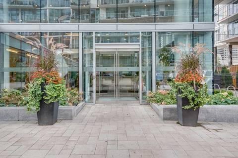 Apartment for rent at 29 Queens Quay Unit 508 Toronto Ontario - MLS: C4696774