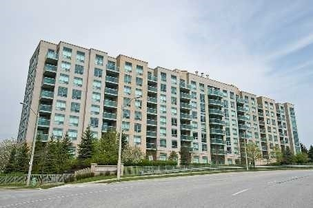 Sold: 508 - 3 Ellesmere Street, Richmond Hill, ON