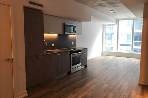 Apartment for rent at 30 Baseball Pl Unit 508 Toronto Ontario - MLS: E4675402