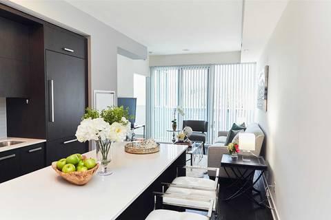 Apartment for rent at 3018 Yonge St Unit 508 Toronto Ontario - MLS: C4516408
