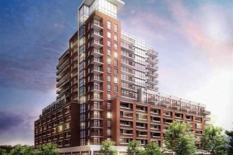 Apartment for rent at 3091 Dufferin St Unit 508 Toronto Ontario - MLS: W4453344