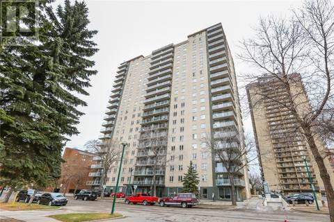 Condo for sale at 320 5th Ave N Unit 508 Saskatoon Saskatchewan - MLS: SK770686