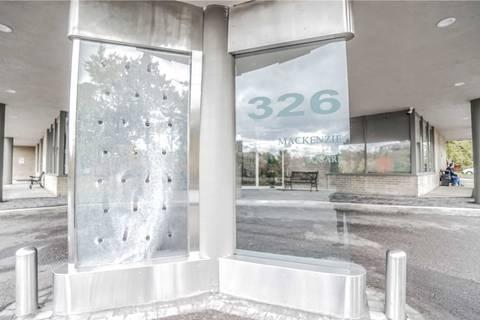 Condo for sale at 326 Major Mackenzie Dr Unit 508 Richmond Hill Ontario - MLS: N4615140