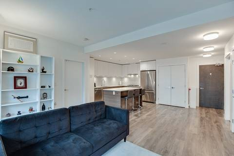 Condo for sale at 3488 Sawmill Cres Unit 508 Vancouver British Columbia - MLS: R2422205