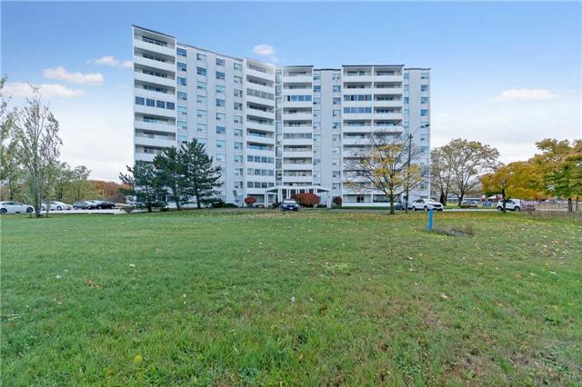 House for sale at 508-35 Towering Heights Boulevard St. Catharines Ontario - MLS: X4297248