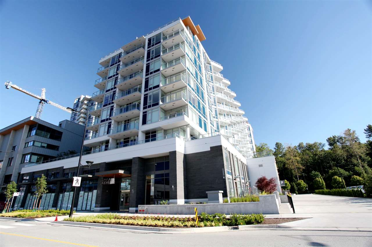 Sold: 508 - 3557 Sawmill Crescent, Vancouver, BC