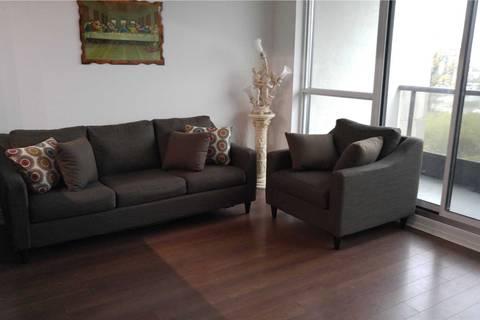 Apartment for rent at 38 Cedarland Dr Unit 508 Markham Ontario - MLS: N4519346