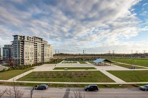 Apartment for rent at 39 Galleria Pkwy Unit 508 Markham Ontario - MLS: N4631468
