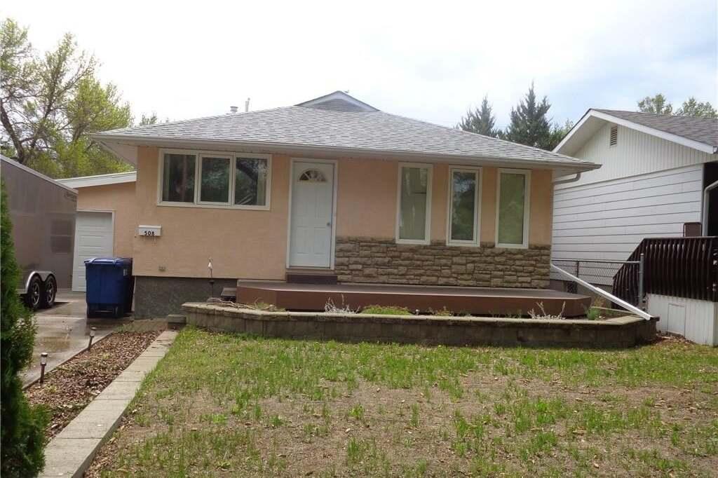 508 3rd Avenue E, Assiniboia | Image 1