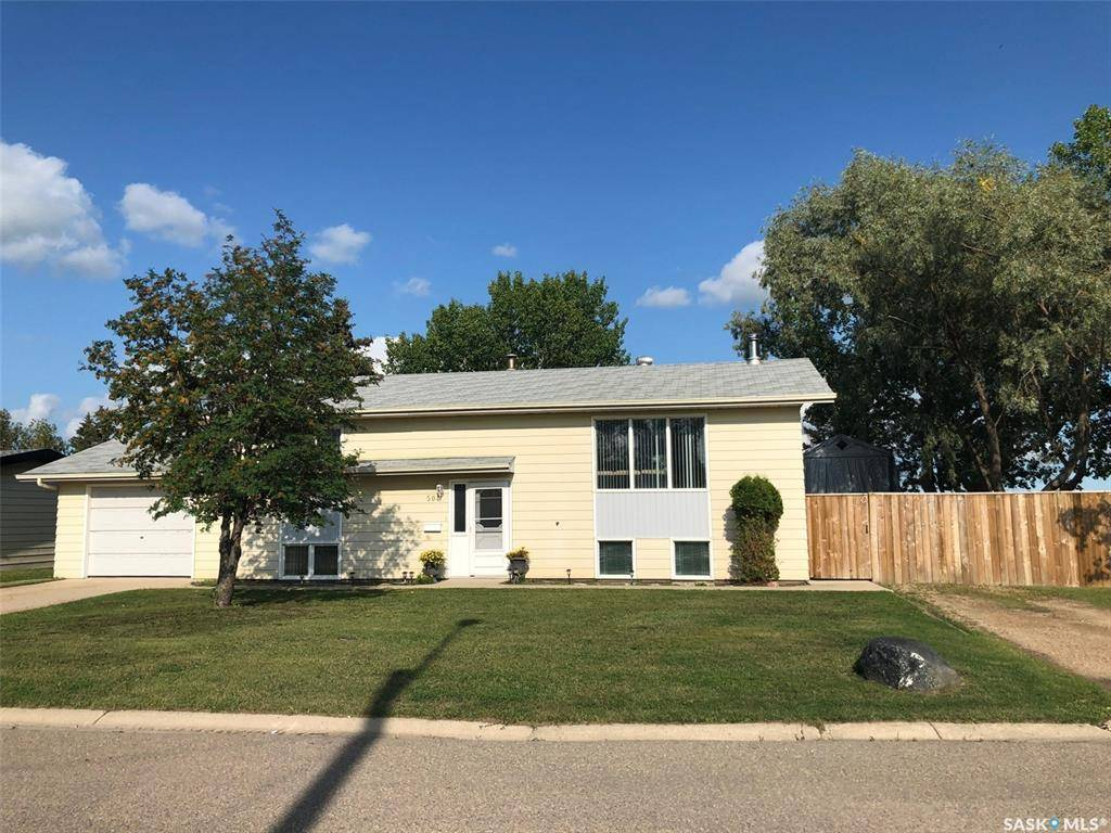 House for sale at 508 3rd St E Humboldt Saskatchewan - MLS: SK782491