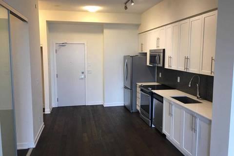 Apartment for rent at 4011 Brickstone Me Unit 508 Mississauga Ontario - MLS: W4457351