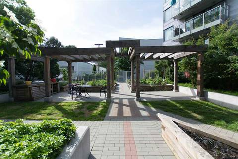 Condo for sale at 417 Great Northern Wy Unit 508 Vancouver British Columbia - MLS: R2378213