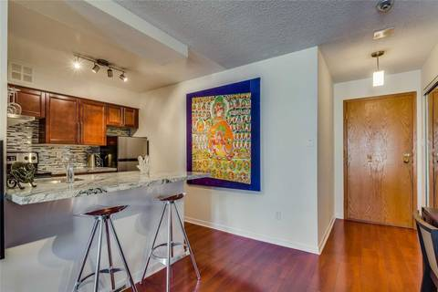 Apartment for rent at 44 St Joseph St Unit 508 Toronto Ontario - MLS: C4490081