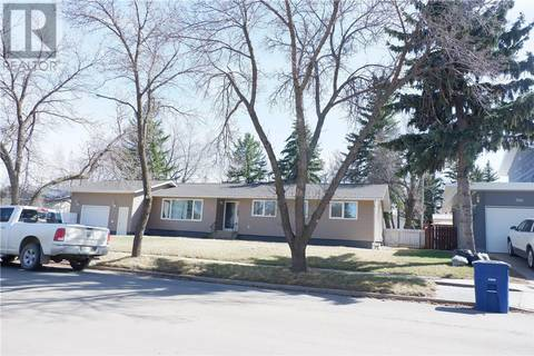 House for sale at 508 4th Ave E Assiniboia Saskatchewan - MLS: SK804188