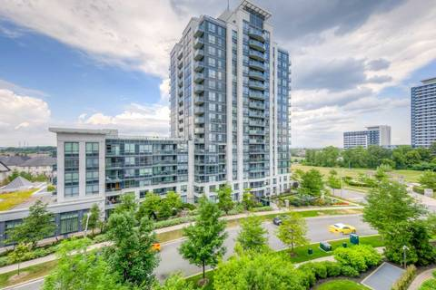 Apartment for rent at 50 Disera Dr Unit 508 Vaughan Ontario - MLS: N4519007